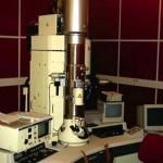 Microscopie électronique en transmission