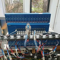 Tests de Batteries et Supercondensateurs