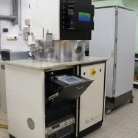Bâtis PVD pour la fabrication de cellules solaires CIGS