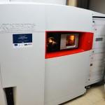X-ray Photoelectrons Spectroscopie (XPS)